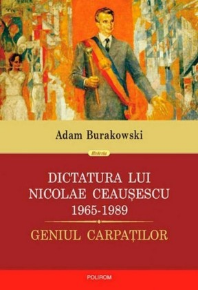 Dictatura lui Ceausescu (1965-1989)
