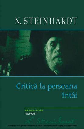 Critica la persoana intii