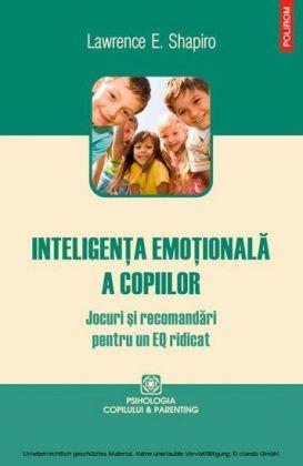 Inteligen a emo ionala a copiilor