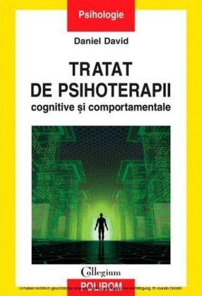 Tratat de psihoterapii cognitive i comportamentale. Ed. II