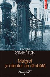 Maigret i clientul de sîmbata