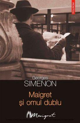 Maigret i omul dublu