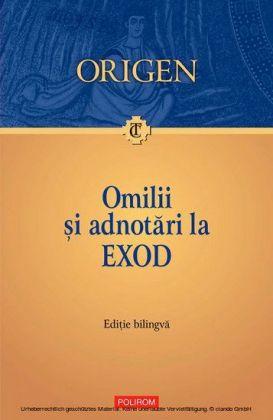 Omilii i adnotari la Exod