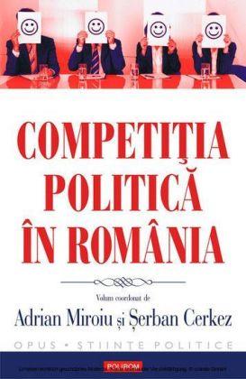 Competi ia politica în România