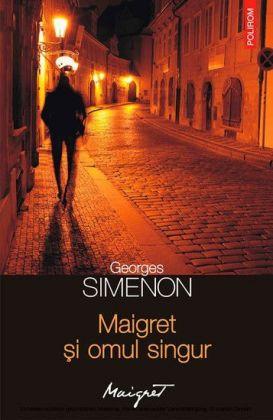 Maigret i omul singur