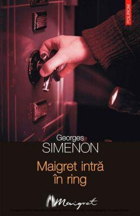 Maigret intra în ring
