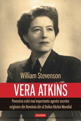 Vera Atkins: povestea celei mai importante agente secrete originare din România din al Doilea Razboi Mondial