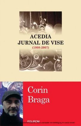 Acedia. Jurnal de vise (1998-2007)
