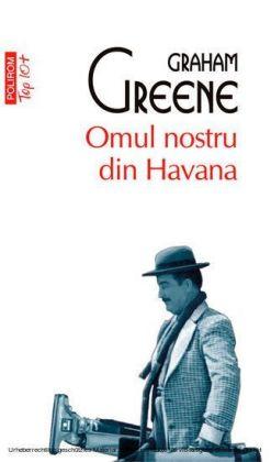 Omul nostru din Havana