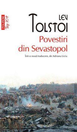 Povestiri din Sevastopol