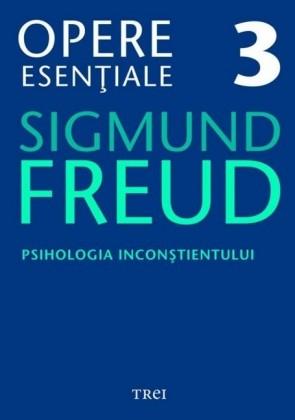 Opere eseniale, vol. 3 - Psihologia incontientului