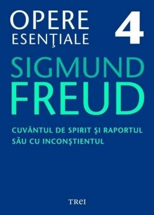 Opere esen iale, vol. 4 - Cuvântul de spirit i raportul sau cu incon tientul