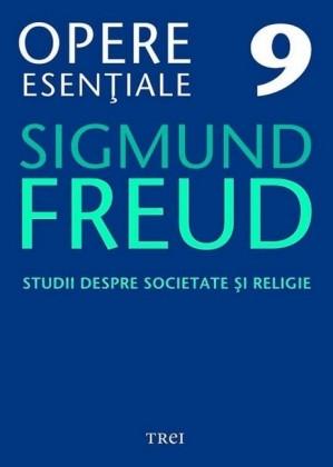 Opere esen iale, vol. 9 - Studii despre societate i religie