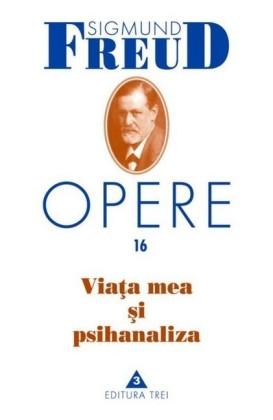 Opere Freud, vol. 16 - Via a mea i psihanaliza