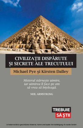 Civiliza ii disparute i secrete ale trecutului