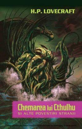 Chemarea lui Cthulhu i alte povestiri stranii