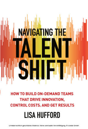 Navigating the Talent Shift