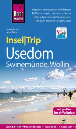 Reise Know-How InselTrip Usedom