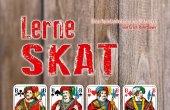 Lerne Skat Cover