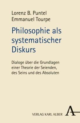 Philosophie als systematischer Diskurs