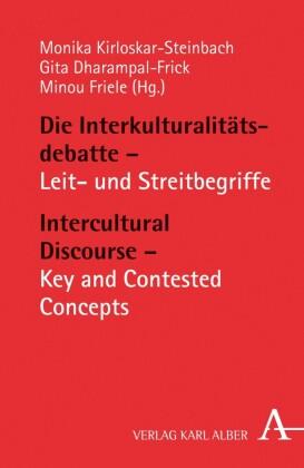 Die Interkulturalitätsdebatte / Intercultural Discourse
