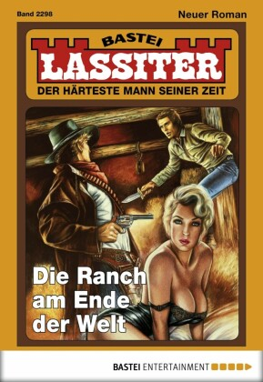 Lassiter - Folge 2298
