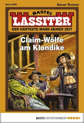 Lassiter - Folge 2299