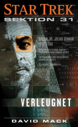 Star Trek: Sektion 31: Verleugnet
