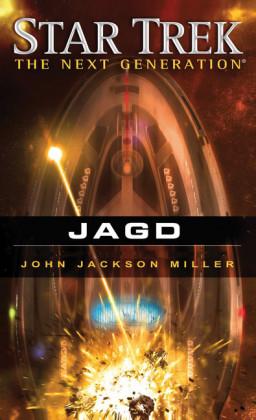 Star Trek - The Next Generation 12: Jagd