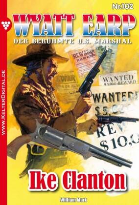 Wyatt Earp 102 - Western
