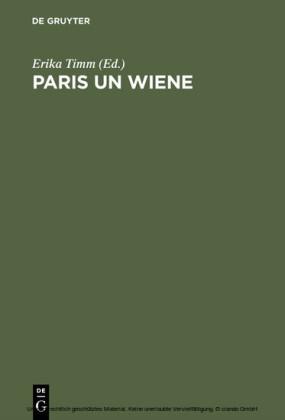 Paris un Wiene