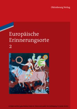 Europäische Erinnerungsorte 2