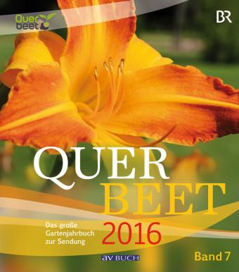 Querbeet Band 7 (2016)