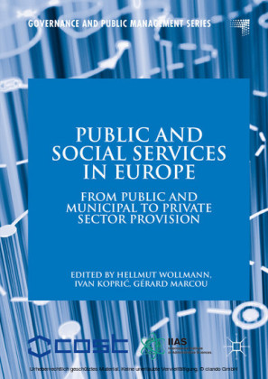 Public and Social Services in Europe