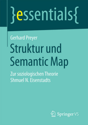 Struktur und Semantic Map