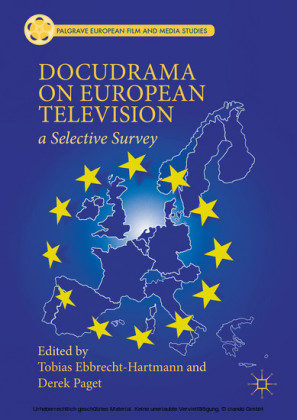 Docudrama on European Television
