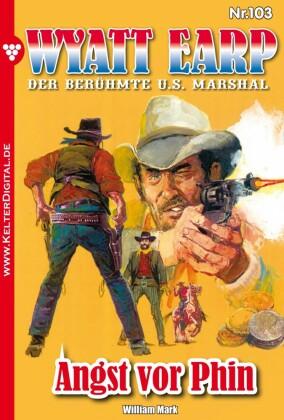 Wyatt Earp 103 - Western