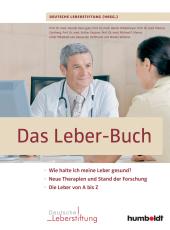 Das Leber-Buch Cover