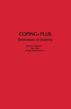 Coping+Plus: Dimensions of Disability