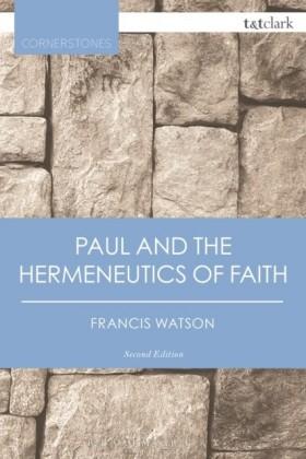 Paul and the Hermeneutics of Faith