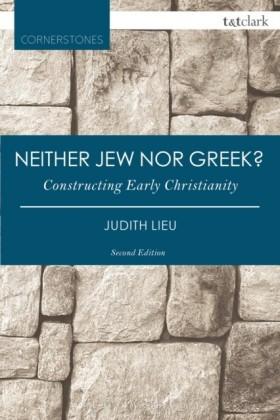 Neither Jew nor Greek?