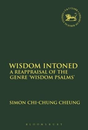 Wisdom Intoned