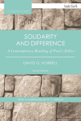 Solidarity and Difference