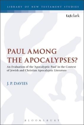 Paul Among the Apocalypses?
