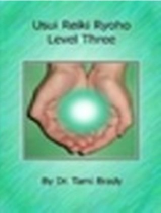 Usui Reiki Ryoho- Level Three