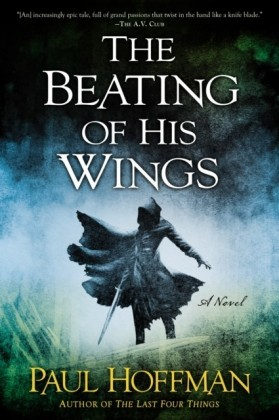 Beating of His Wings