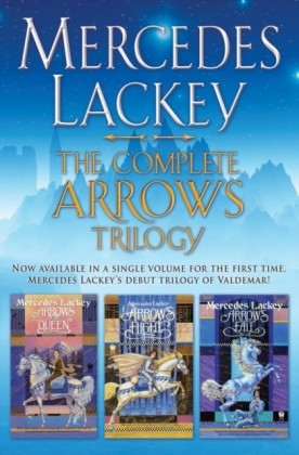 Complete Arrows Trilogy