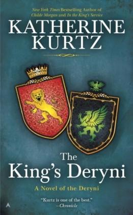 King's Deryni