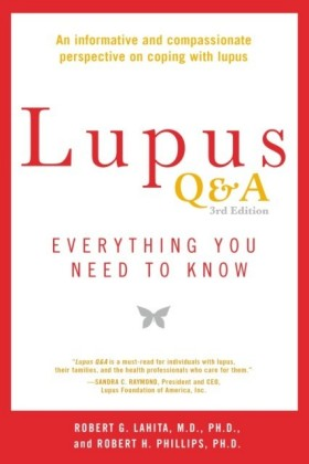 Lupus Q&A Revised and Updated, 3rd edition