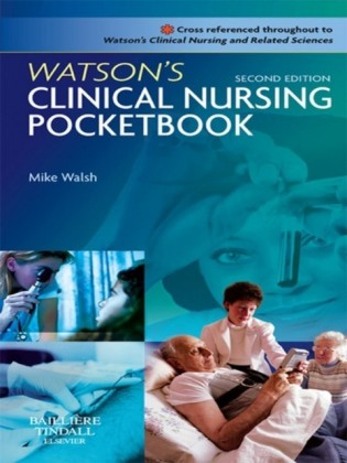 Watson's Clinical Nursing Pocketbook
